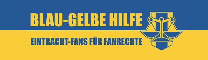 Einladung zur Mitgliederversammlung 2021 des Blau-Gelbe Hilfe e.V.