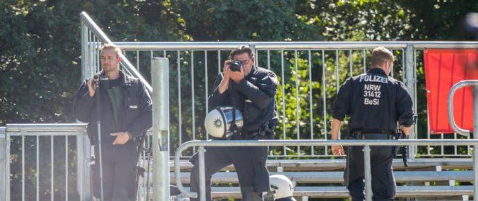 Eintracht-Fan erfolgreich vor Gericht