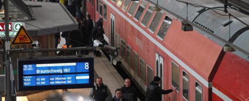 Weiterer Spendeneingang vom Fußballsonderzug nach Hamburg