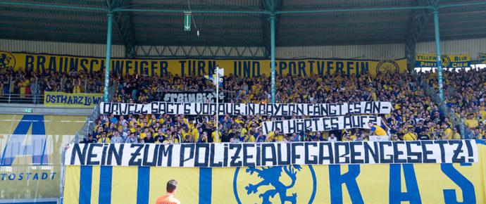 Die Blau-Gelbe Hilfe tritt dem Bündnis #noNPOG bei!