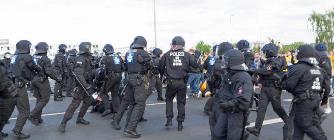 Internationaler Tag gegen Polizeibrutalität