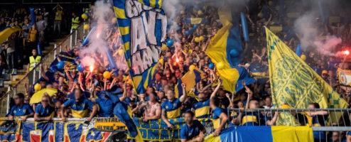 Eintracht goes Boca Juniors – DANKE!