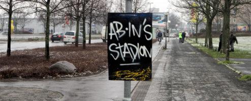 Eintracht Braunschweig gegen Arminia Bielefeld